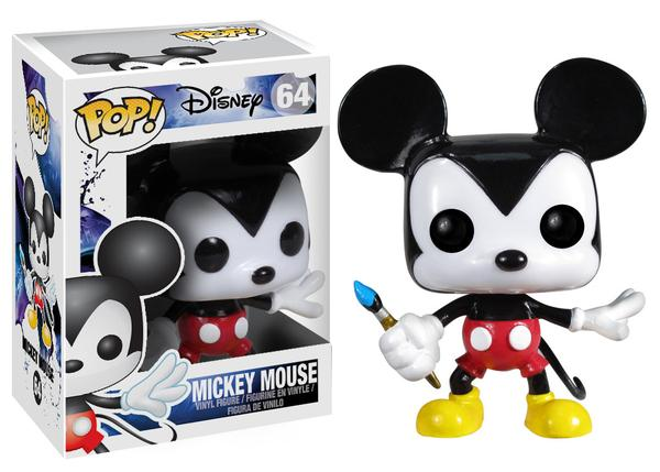 funko pop mickey mouse epic