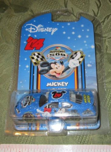 mickey mouse daytona 500